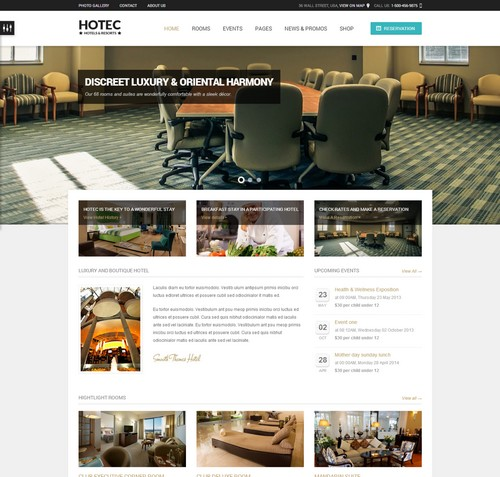 hotec-hotel-spa-resort-wordpress-theme